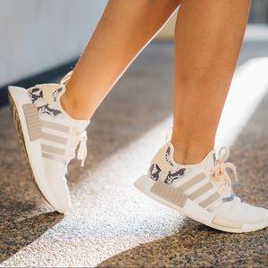 Adidas women's NMD REPTILE